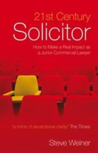 what makes a good commercial solicitor