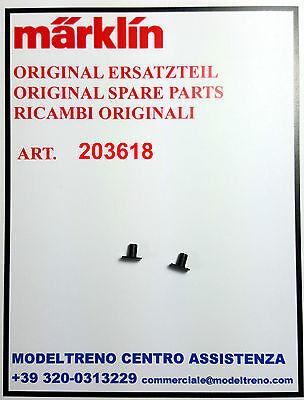 Discreto Marklin 203618 Respingenti (2 Pz.) - Puffer (2 St.) 36850 36645 37090 34374