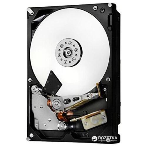 """Toshiba 4TB Internal Hard Drive 7200RPM 3.5/"""" SATA 6 Gb//s MD04ACA400"""