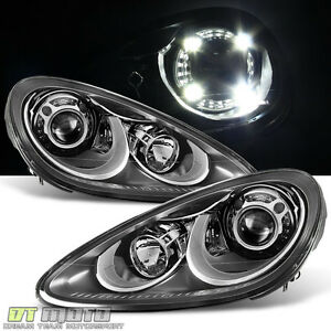 benefits of hid xenon headlights