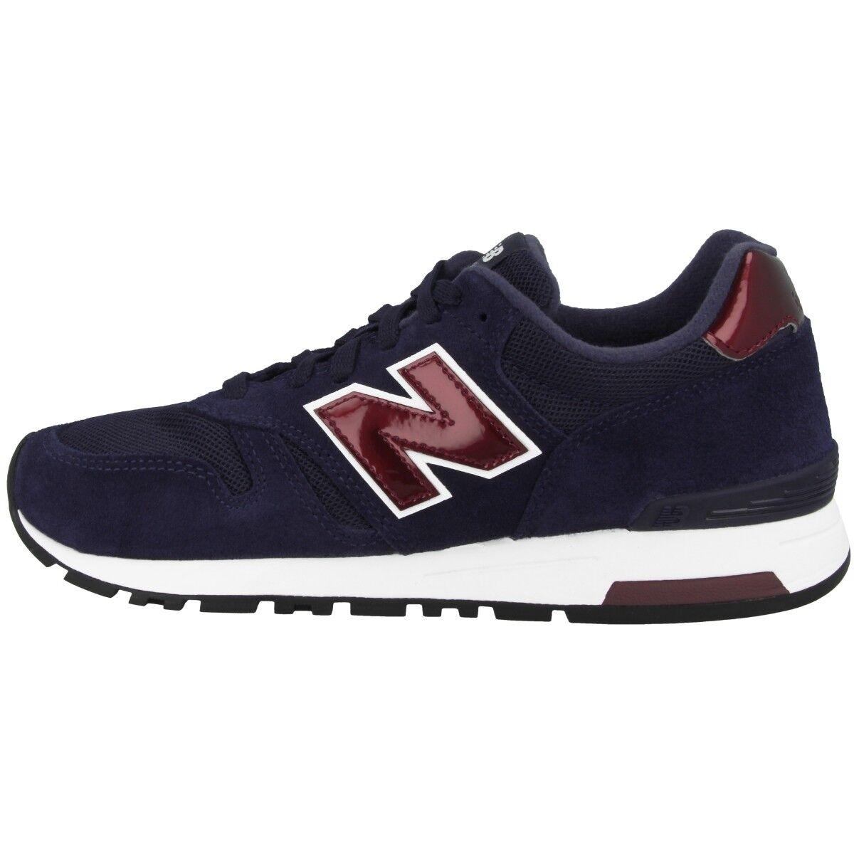 New Balance WL 565 NCW damen Schuhe Damen Freizeit Turnschuhe navy WL565NCW