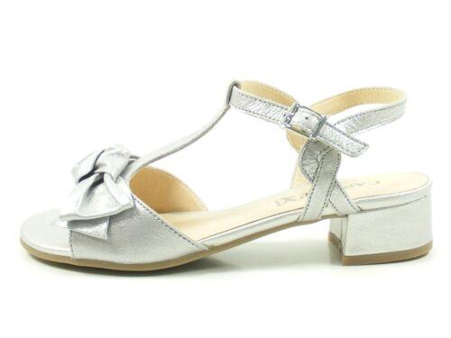 Caprice 9-28202-20 Femmes Sandales Metallic Sandales