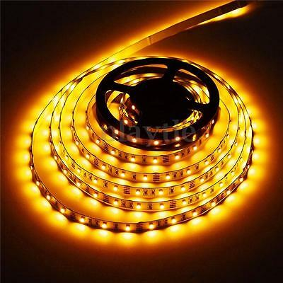 50CM/1M/2M/3M 3528 SMD USB LED Strip Light Waterproof TV Background Decor Lamp