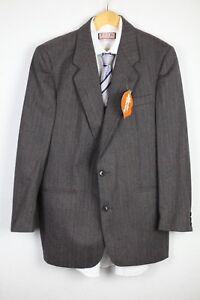 Vintage Tweed Mens Austin Reed Sports Jacket Blazer Oscar Jacobson 40 Dn1rl Ebay
