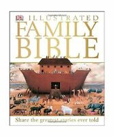 Dk Illustrated Family Bible Free Shipping