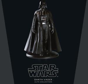 Vader Darth Wars Édition Collection Limitée En Figurine Star De Objets w1qXxYaY