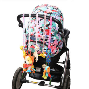 Fixed-Toys-Straps-Baby-Bottle-Sippy-Cup-Pacifier-Holder-No-Drop-Rope-Stroller-H-amp