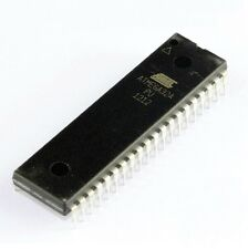 1pcs Atmega32a-pu MCU AVR 32k Flash 16mhz 40-pdip Good Quality