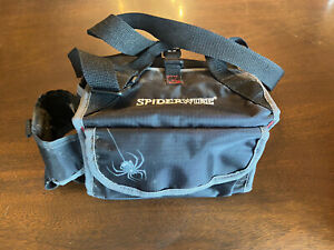 Spiderwire Fishing Tackle Bag
