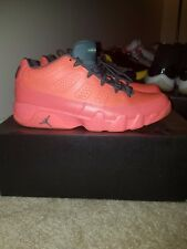 c0a50a1c8741ec item 1 Nike Air Jordan 9 IX Retro Low Bright Mango Hasta Green 832822-805  Size 10.5 -Nike Air Jordan 9 IX Retro Low Bright Mango Hasta Green 832822-805  Size ...