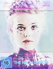 The Neon Demon - Steelbook Blu-ray Elle Fanning, Jena Malone