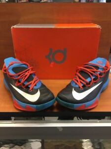 38f8cd4d645c Nike KD 6 VI