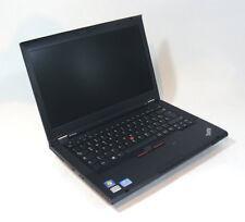 Notebook Lenovo ThinkPad T430 i5 2,6GHz 8GB RAM 500GB HDD WINDOWS 7