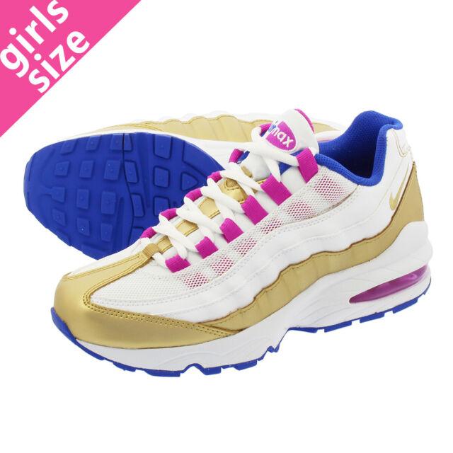 5 5 Girls EUR Kids UK Nike Trainers Ladies Big 38 95GSYouth 5 US Air Max wOP0kX8n