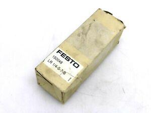 FESTO-Druckregelventil-150048-LR-1-4-S-7-B