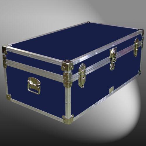 """36/"""" Boîte de rangement//bagages Pensionnat université voyage expédition Tronc poitrine"""