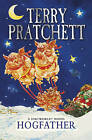 Hogfather Discworld Novel 20 by Terry Pratchett (Paperback, 1997)