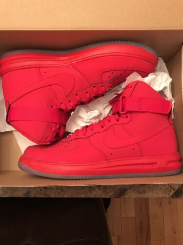 University Force Air 1 Force 888408428141 Red lunar Hi Nike q5YTxWp5