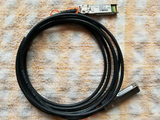 Cisco SFP-H10GB-CU2M 37-1430-01 direct-attach twinax copper cable 2 meters.
