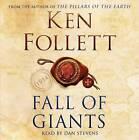 Fall of Giants by Ken Follett (CD-Audio, 2010)