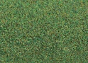 FALLER 180756 Gauge H0 Ground Mat Dark Green 100x75cm 1qm=12,27 Euro