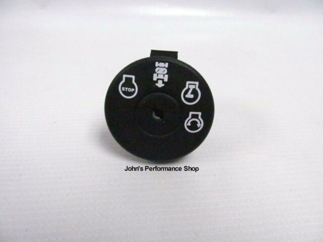 Gravely Ariens OEM Key Switch Ignition 21546319