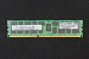 Samsung M393B1K70DH0-CH9Q9 DDR3 ECC Reg. Server 8GB (1x8) PC3-10600R #4008
