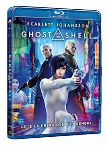 Ghost In The Shell - BLURAY DL005940