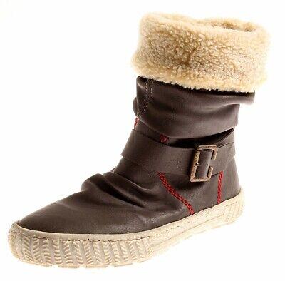 Rieker Damen Stiefel Winterbooty Boots Damenschuhe Wolle Y7782 braun | eBay
