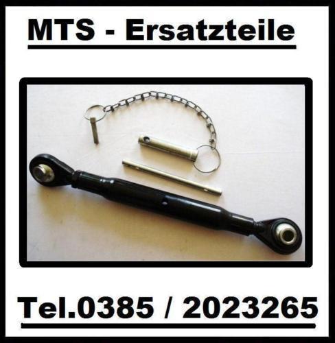 MTS Belarus Oberlenker Spindel *NEU* Traktor Schlepper 50 52 80 82