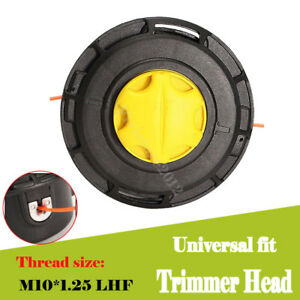 Replacement-WeedTrimmer-Head-For-Toro-Ryobi-String-Brush-Cutter-Whipper-Snipper