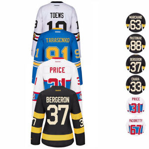 7a091dab3 2016-2017 NHL Reebok Winter Classic Premier Player Jersey Collection ...