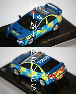 Ixo-Mitsubishi-Lancer-EVO-X-034-UK-Police-034-2008-1-43-MOC116