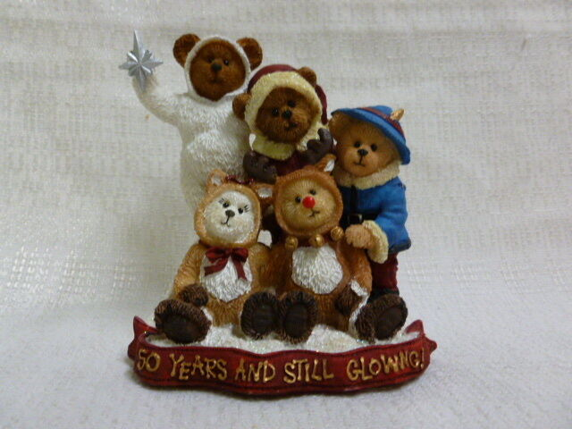 Rudolph The rosso-Nosed Reindeer Boyds Rudolph & Friends Celebrating 50 Years LE