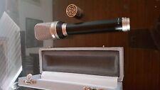 Neumann RFT Gefell Mic Mikrofon MV 691 mit M71 Kapsel