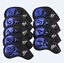 New-10pcs-4-Xw-Skull-Golf-Iron-Head-Covers-Headcovers-For-PXG-Taylormade-Cobra thumbnail 6