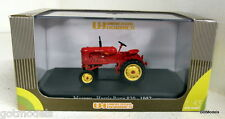 Universal Hobbies 1/43 Scale 6020 Masey Harris Pony 820 57 diecast model tractor