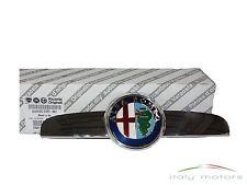 ALFA ROMEO 159 ORIG. FRONT emblema Emblema Griglia Anteriore Scudetto-Chrome - 60690396