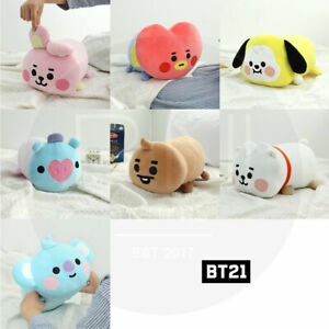BTS-BT21-Official-Authentic-Goods-Baby-Honey-Sleep-Cushion-Tracking-Number