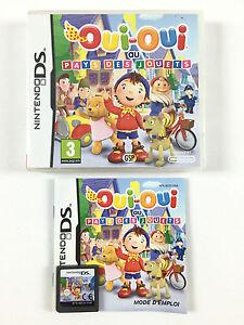 Si Al Pais De Juguetes Ds Juego Nintendo Ds Ds Lite Dsi 3ds
