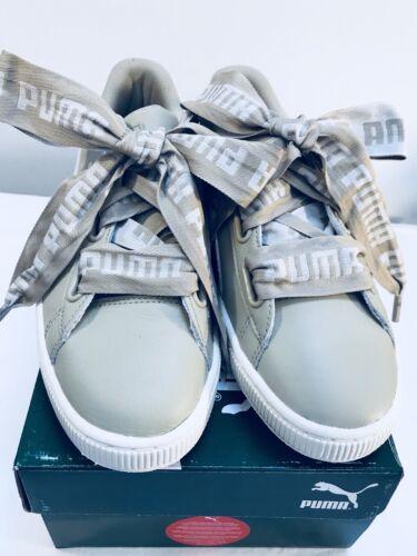 De Basket Safari Uk7 Puma Chaussures 5 Eu41 whisperwhite Heart Rosegold Femmes p6EqwdUnq