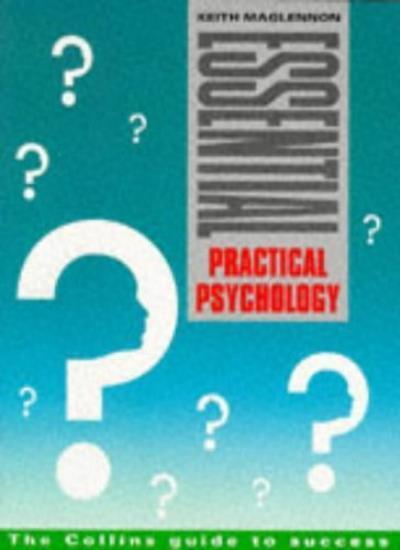 Essential - Practical Psychology By K.B. Maglennon