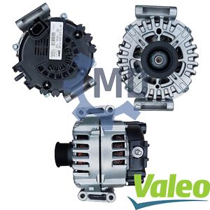 Mercedes S212 E 200 CDI Lichtmaschine 14V//180A 0131546802 Valeo 651925 013154680