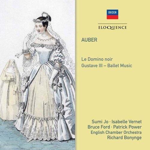 Auber: Le Domino Noir / Gustave III [New CD] Australia - Import