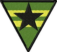 Firefly Patch - Browncoats Patch - Browncoat Patch - Serenity Patch