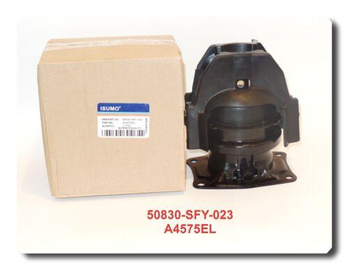 Engine Mount Front W// Electrical Connector Fits Odyssey 2005-2007 3.5L V6 i-VTEC