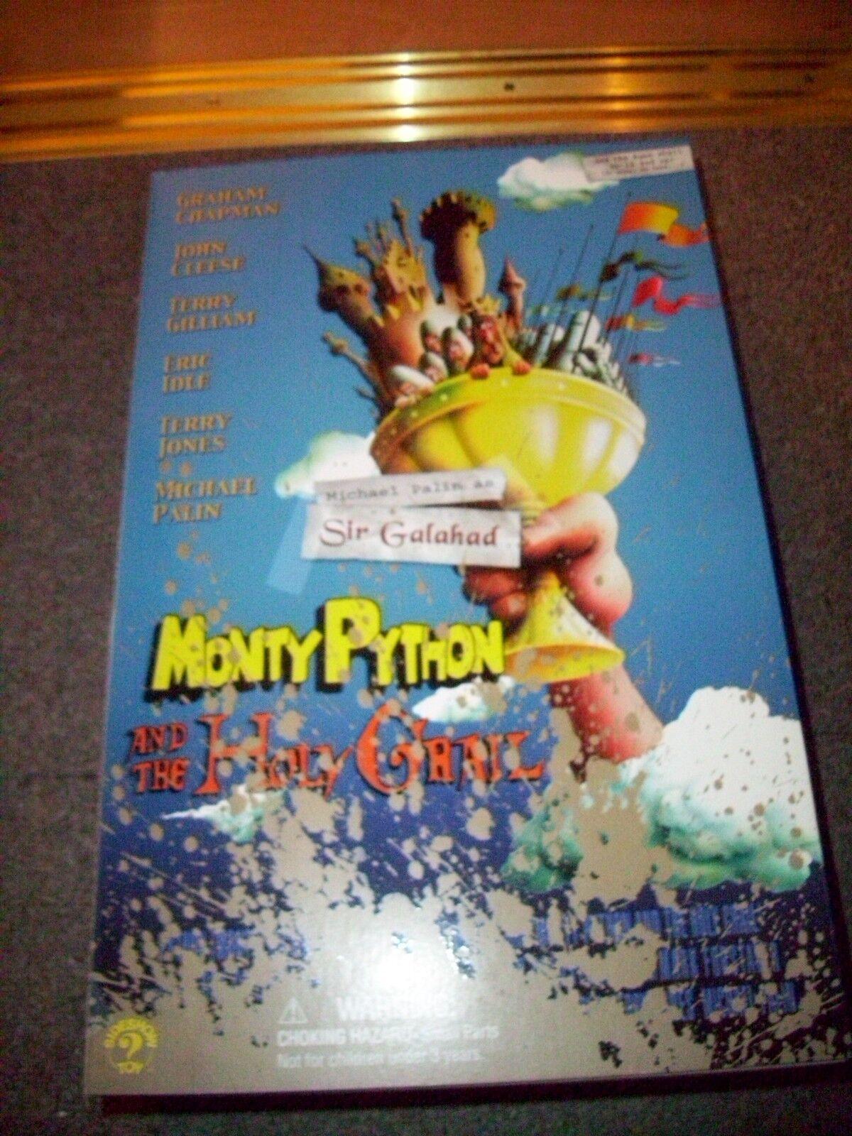 Monty Python e il Sacro Graal Sir Galahad Sideshow Figura