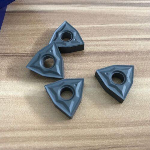 WNMG080404NN LT10 WNMG431 NN For steel parts,stainless steel cast iron 10pcs