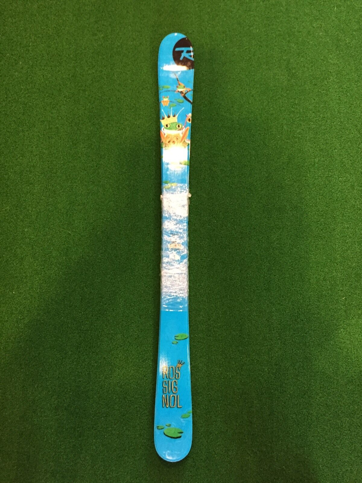 Brand New Rossignol S1 Pro Jib Skis 115 cm Youth Junior Jr