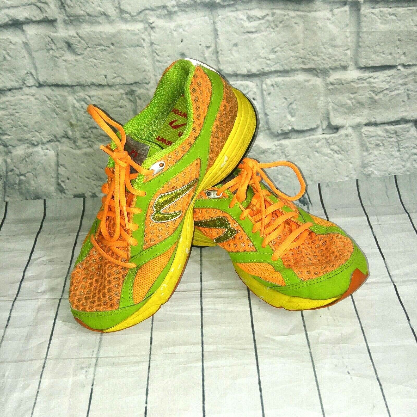 Newton Motion Womens Athletic Running shoes Size 7 W000412
